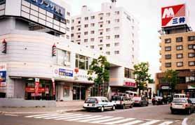 札幌事務所写真