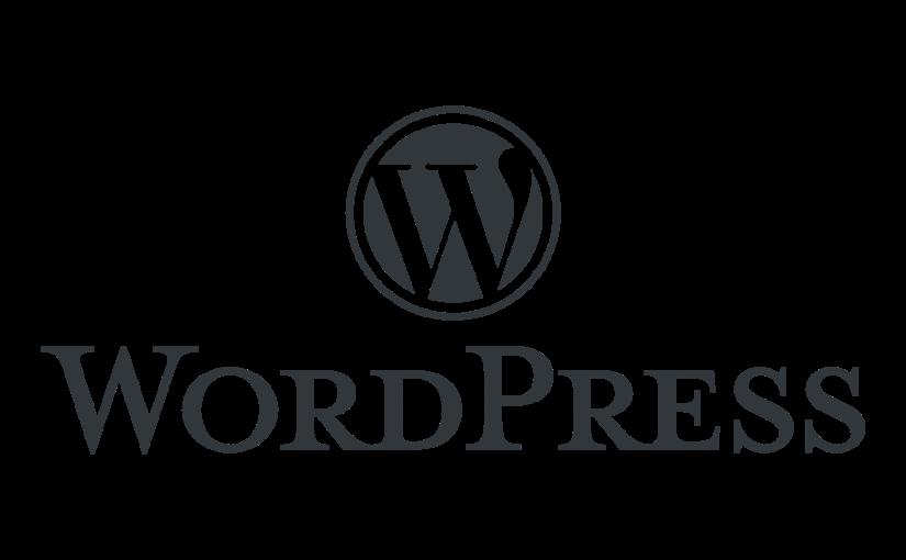 WordPress Logo Image